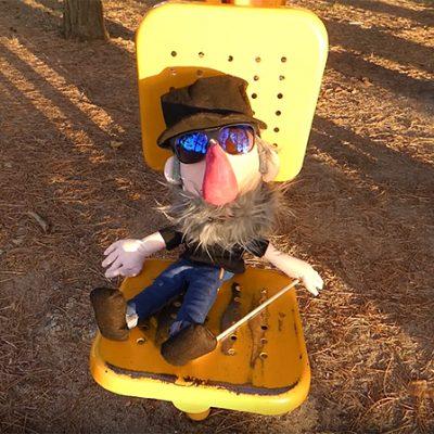 marioneta de mano personalizada de trapo hecha a mano precio barata