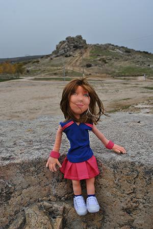 precios muñecas personalizadas baratas a partir de fotos hechas a mano con tu cara