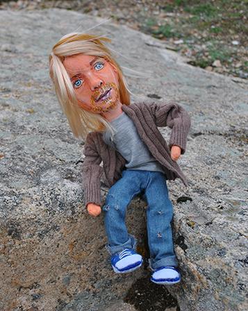 precios de muñecos personalizados de trapo pequeños con tu cara de profesiones para regalar baratos