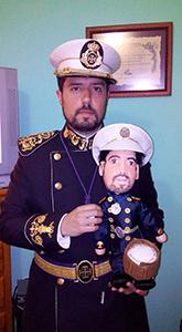 muñecos personalizados profesiones para regalar de trapo originales baratos España