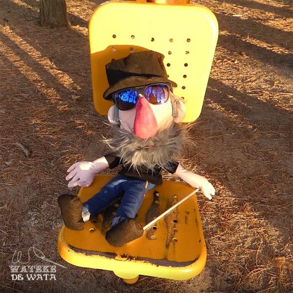marioneta personalizada por encargo precio