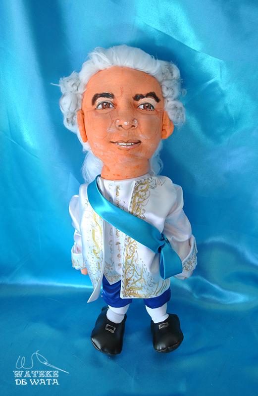 figuras personalizadas a partir de fotos venta muñecos personalizados