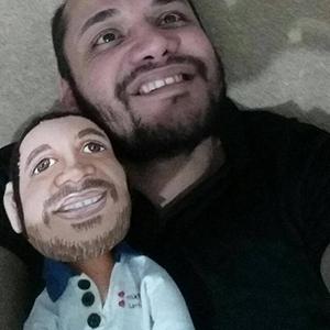 comprar muñecos personalizados con tu cara a partir de fotos hechos a mano baratos