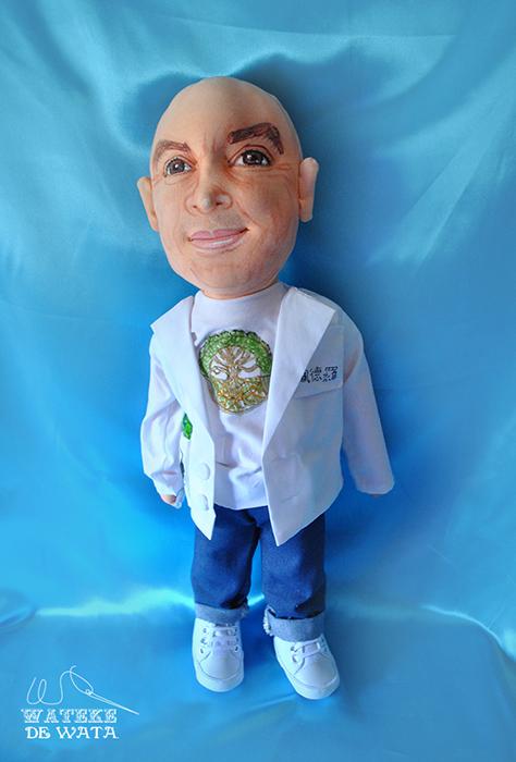 muñecos de trapo personalizados profesiones, figuras artesanales para regalar baratas