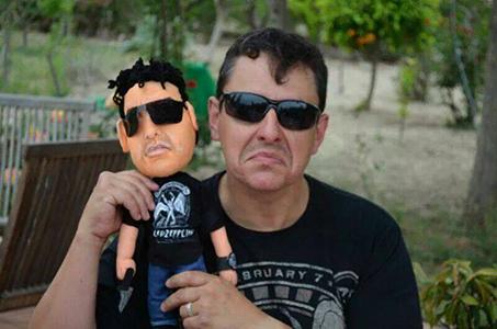 muñecos personalizados mini yo con tu cara para regalar peluches de personas