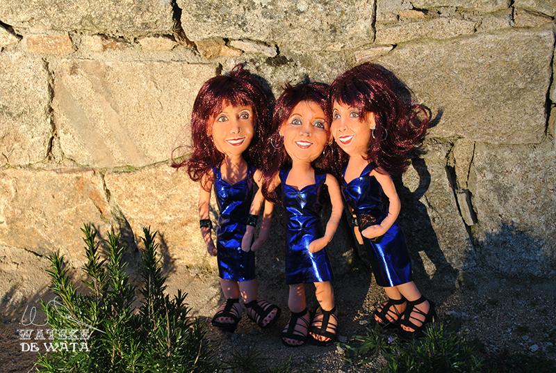 muñecas personalizadas de madre para niñas con tu cara regalos originales artesanales