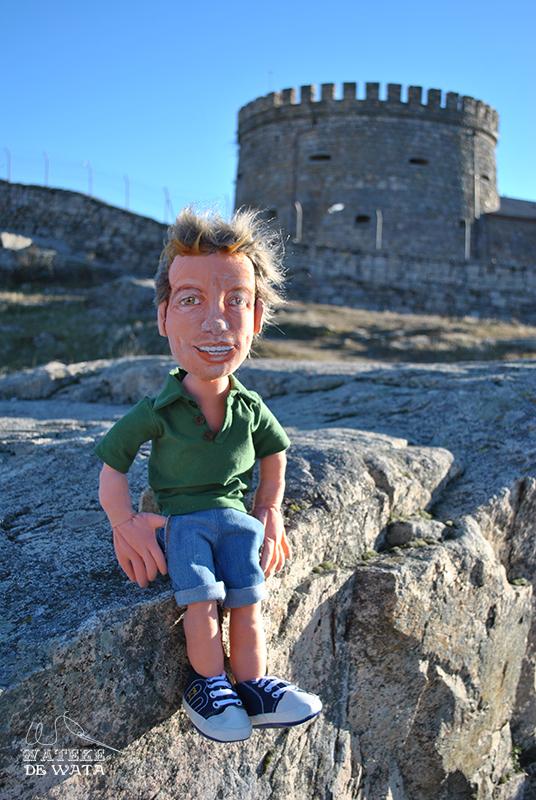 muñecos personalizados con tu cara a partir de foto precio Madrid