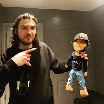 muñecos personalizados iguales a ti hechos a mano con tu foto