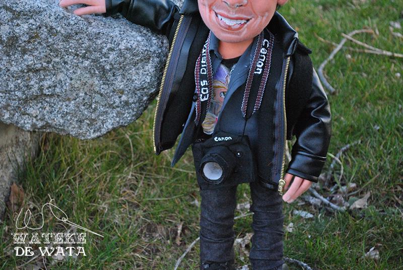 muñecos mini yo profesiones personalizados