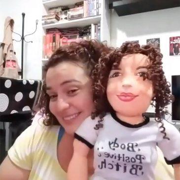 muñecas personalizadas body positive