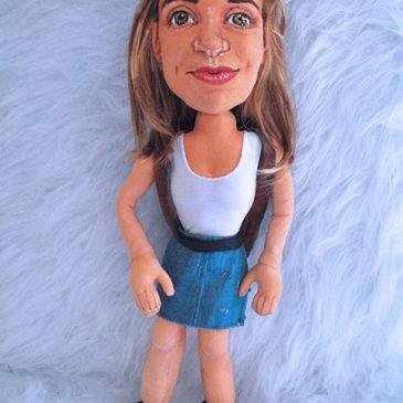 venta de muñecas personalizadas profesiones