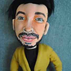 comprar muñecos personalizados a partir de fotos